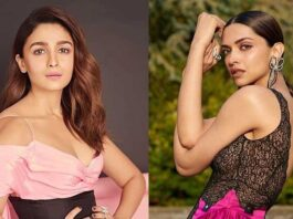 Alia voted sexiest Asian woman of 2019 Deepika sexiest woman of the decade