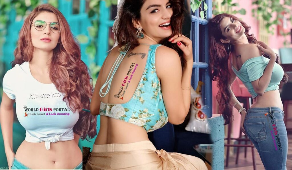 World Most Googled Searches Indian Actress Anveshi Jani 2019-20  Anveshi Jain Social Media Sensation – Latest Instagram IGTV Video – Episode Today Bollywood News Anveshi Jain Profile Picture Hottest Photos 1024x597