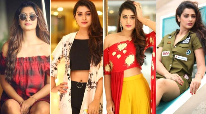 Payal Rajput Latest Photos News Telugu Actress