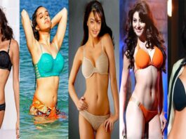 Top 10 Most Follower Bollywood Actresses on Instagram 2020
