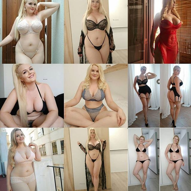 American Gorgeous Plus size Model Lilli Luxe shows, Picture, Weight, Height, Eye, Lips