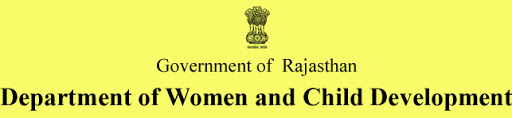 WCD Government of Rajasthan Department of Women and Child Development - Jaipur | News