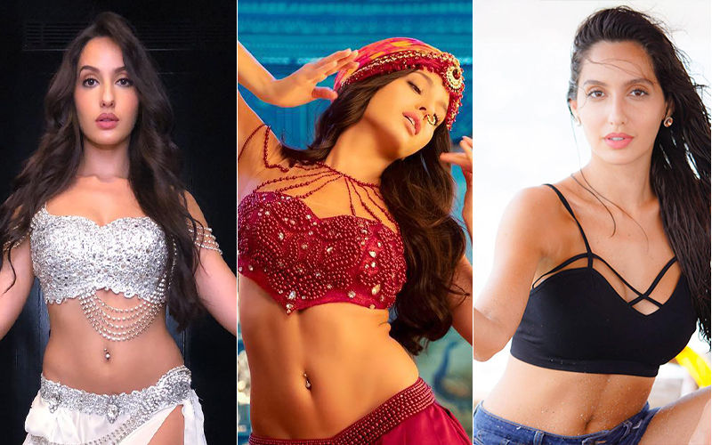 World Hot Women Dancer Nora Fatehi News  Nora Fatehi in Olympic Game became the first Bollywood star to perform in Olympics | Today Latest Bollywood News World Hot Women Dancer Nora Fatehi News