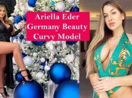 Ariella Eder Wiki, Bio, Age, Weight, Height Official Instagram Top Germany Curvy Model 2020