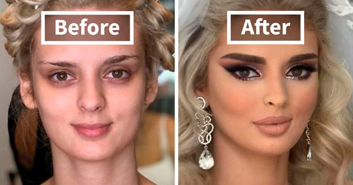 Top Viral Makeup Tutorial 2020-21 | Before and After Makeup Beauty Tips