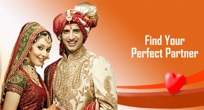 Best Matrimonial Websites Find The Perfect Life Partner