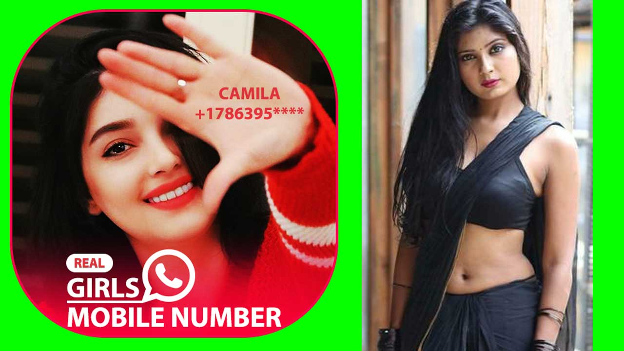 Delhi Girls Mobile Number — Call, Chat & Find Girlfriend - Friendship
