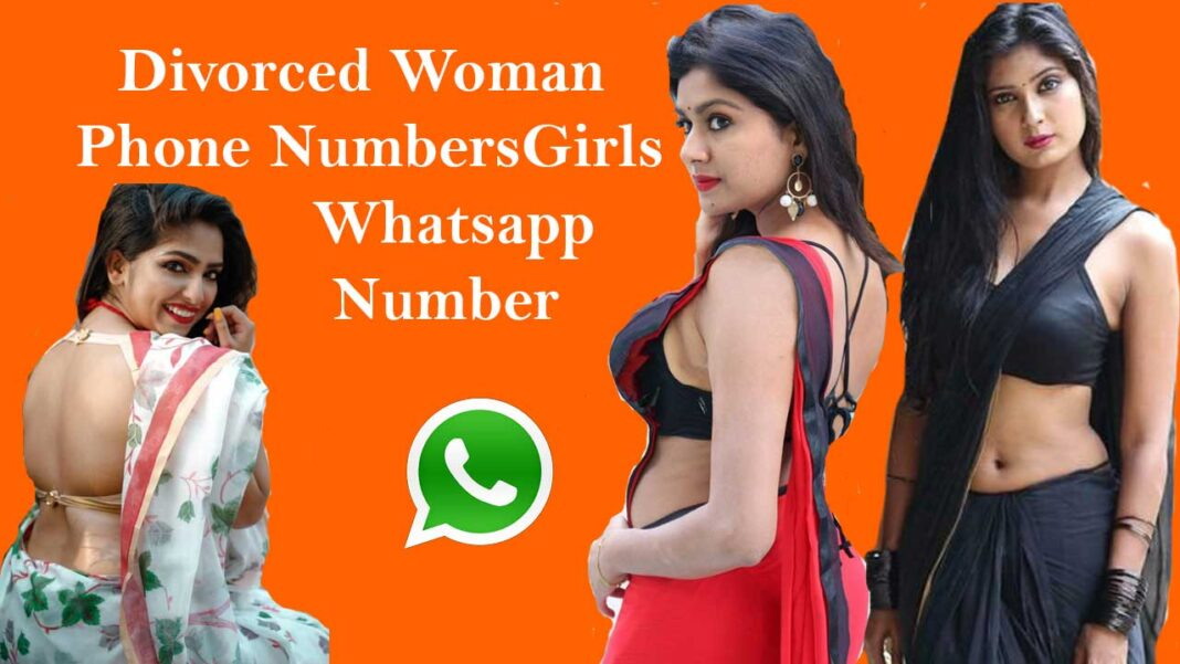 Latest Divorced Woman Phone Numbers For Friendship, Dating ...