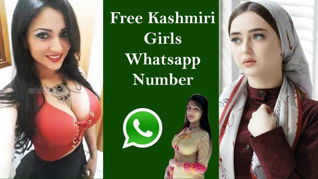 Latest Kashmiri Girls WhatsApp number List 2020-21   Dating, Friendship   Android Apps