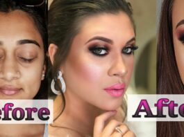 Top Viral Makeup Tutorial 2020-21 | Before and After Makeup Beauty Tips | Women Health & Beauty Tips