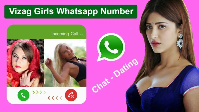 Vizag Girls Whatsapp Number List 2020 Women Chat, Dating, Friendship with College Student