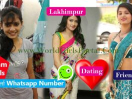 Lakhimpur Girls Whatsapp Number List 2020 Dating Chat & Find Girls Phone No in Assam, WeChat V Call Girls