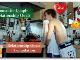 Romantic Couple Relationship Goals #6 💚 Cute Funny on Bed 👫 WGP ❤️ TikTok Compilation 2020