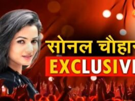 Sonal Chauhan Exclusive conversation with #ZEEMPCG's Today Live Bollywood actress Video News Hindi