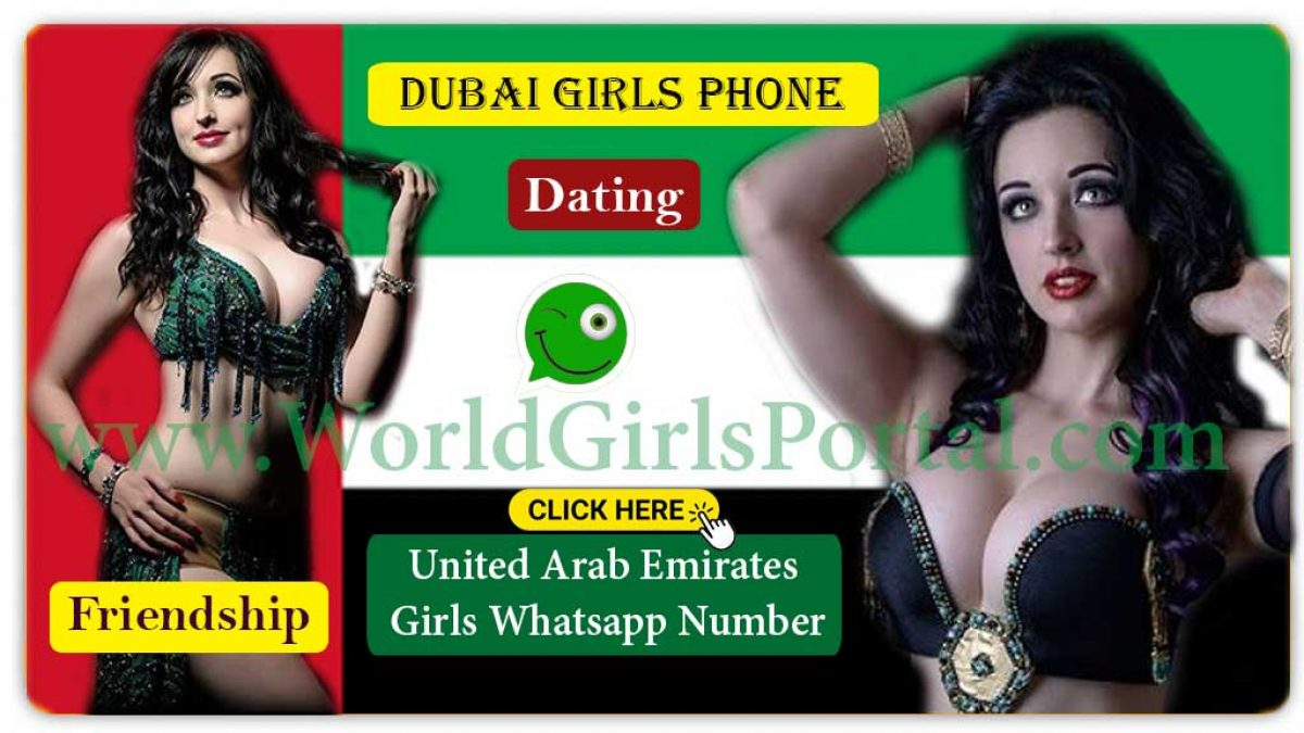 To girls where dubai pick in How to