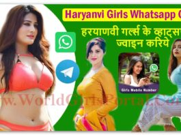 Haryanvi Girls WhatsApp Group for Chatting Join Top 50 Chandigarh Telegram Group