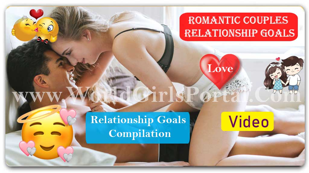 Romantic Couple Goals love ♥ infinite kissing ❤️ #8 WGP 👫 USA Couple Compilation - A simple 15-minute morning routine  A simple 15-minute morning routine: You can do yoga? Latest Fitness Tips 2021 Romantic Couple Relationship Goals Compilation Loving Life