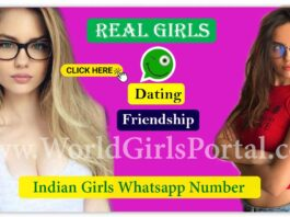 Top 20 Indian Girls Mobile Number for Chatting World Girls Portal