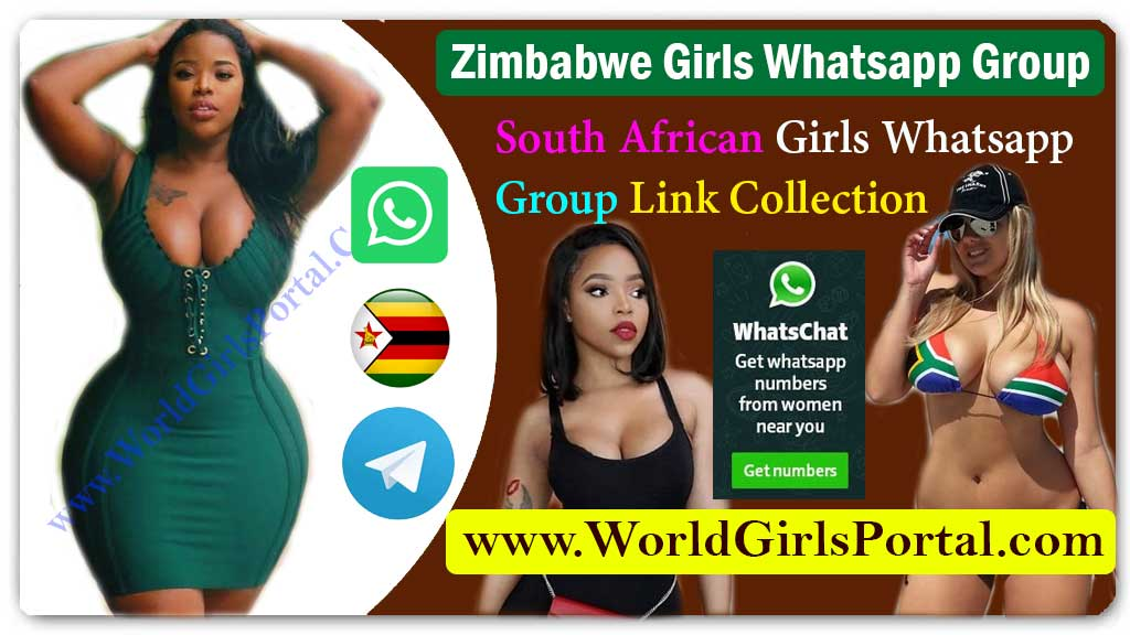 Zimbabwe Girls WhatsApp Group for Chatting 👩🏻💻Join Top 100 Africa WP Group💃🏻 South African Women Dating Room  South Africa 4 Facts to Keep in Mind While Dating A Girls – Love Tips Zimbabwe Girls WhatsApp Group for dating south african women friendship