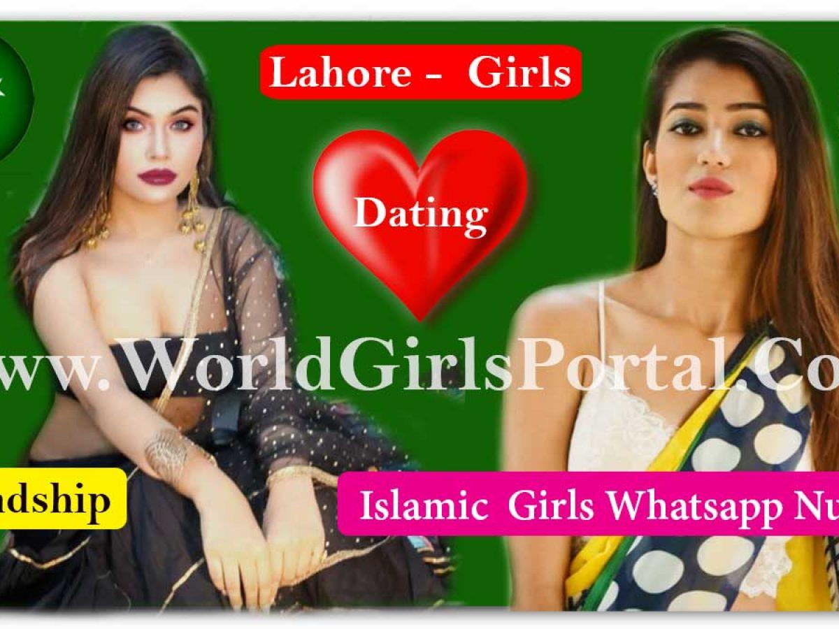 Hure aus Lahore