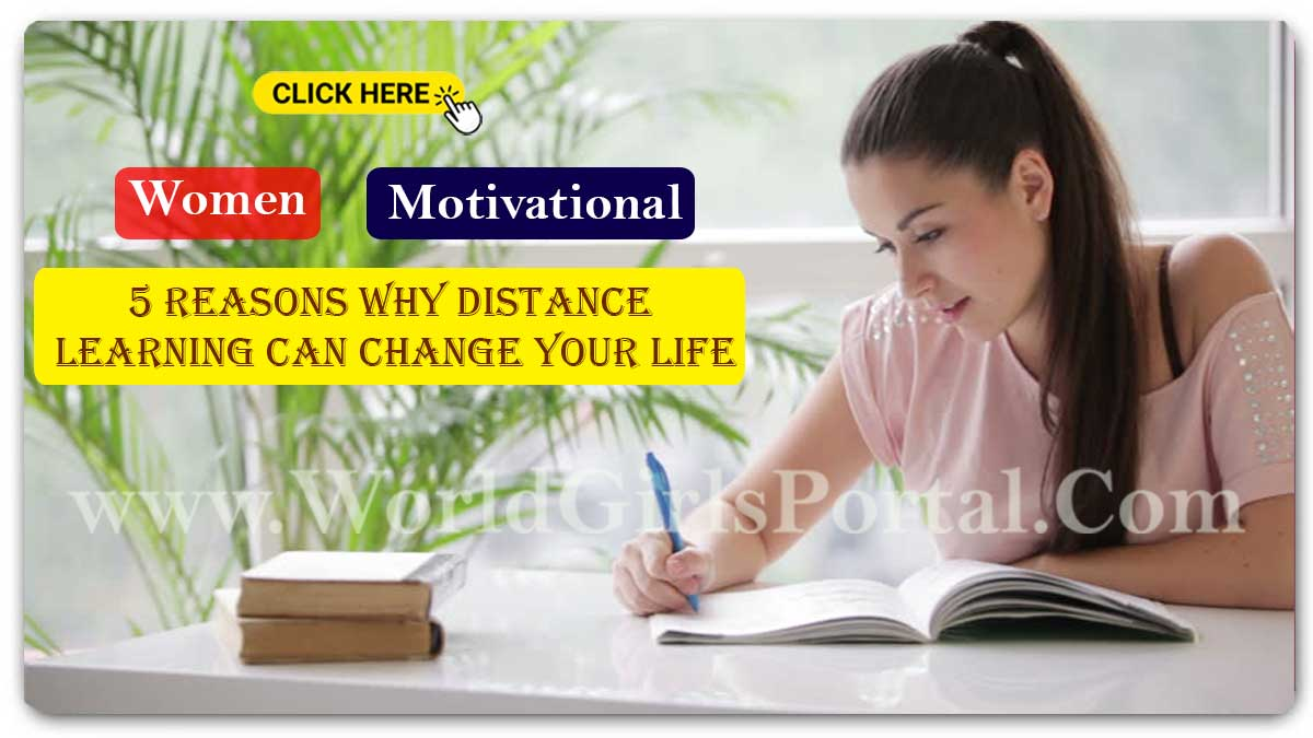 200 Amazing Text Captions For to Use on WhatsApp, Instagram of Yourself (2021) 5 Reasons Why Distance Learning Can Change Your Life