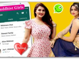 Buddhist Girls WhatsApp Number in India | College Girl - Divorced Women - Reach Lady
