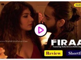 Firaak Hindi Short film 2020| फिराक | Neha, Rohit|Free Download HD|Review & News