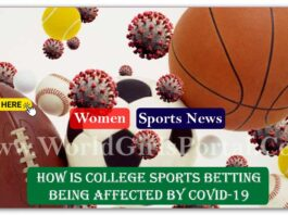 How Is College Sports Betting Being Affected By COVID-19? Latest News & Updates