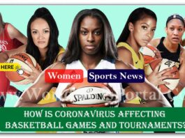 How is Coronavirus Affecting Basketball Games and Tournaments? Latest Sports News & Updates