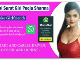 Pooja WhatsApp Girl Number For True Love » Find Girlfriend Near by You @Surat