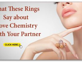 What These Rings Say about Love Chemistry with Your Partner | True Relationships