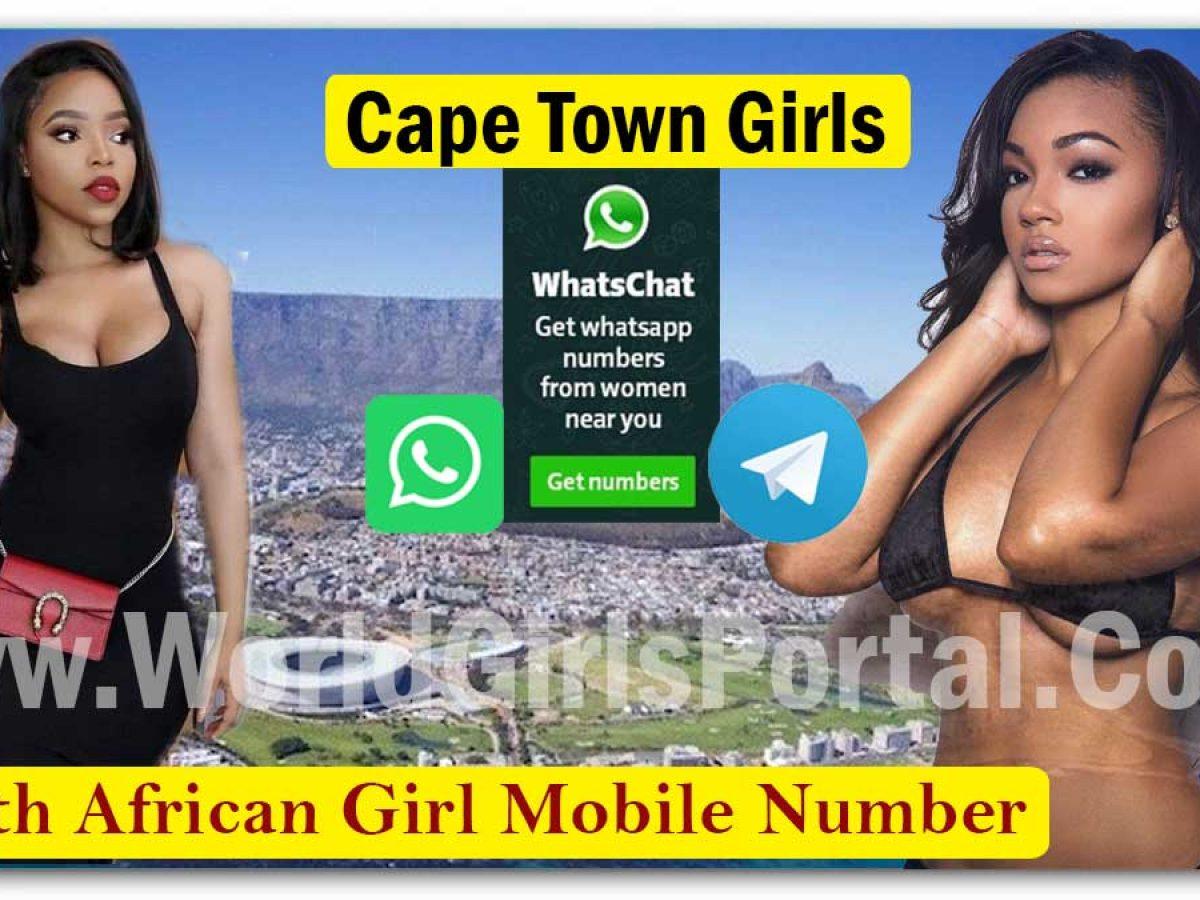 whatsapp dating cape town