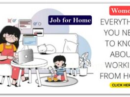 Everything You Need to Know to Get That Perfect Work From Home Job