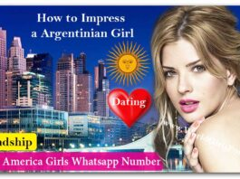 How to Impress an Argentinian Girl - South America