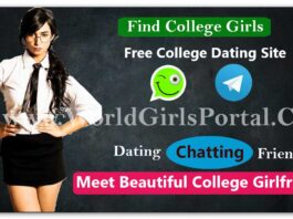 Meet Beautiful College Girls | Find new friends in your area‎ - WGP