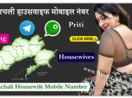 Priti Arunachali Housewife Mobile Number for Dating - 0812961324*
