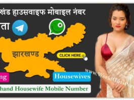 Sanjita Jharkhand Housewife WhatsApp Number, Aunty Phone No. +9190996272**