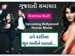 Katrina Kaif Upcoming Horror Movie 2020-21 - Bollywood Top Movie Realese Date - Gujarati Samachar