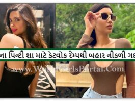 Today 11th Sep 2020 Bollywood Beautiful Actress Gujarati Samachar - Diana Penty Latest News