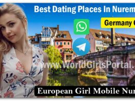 Best Dating Places In Nuremberg for Meet Girls & Dating Guideline - Top Germany Romantic Place