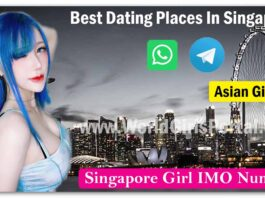 Best Dating Places in Singapore for Meet GF-BF, Romantic Dating Guide- Get Girls IMO Number