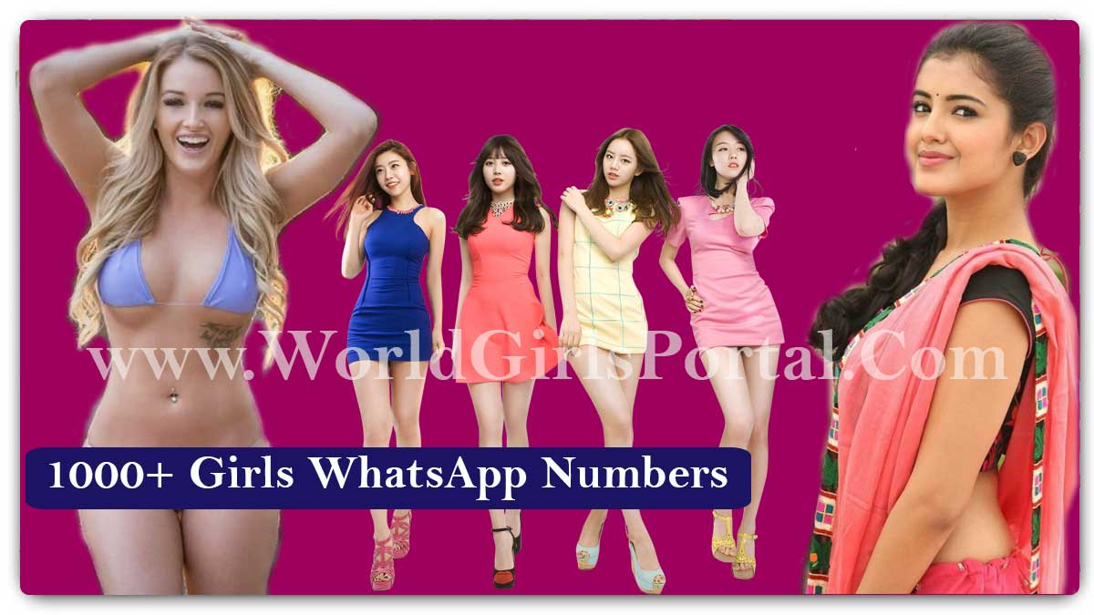 1000+ Girls WhatsApp Numbers for Friendship in World, WeChat, Phone No. Near by me  Find Sweden Girls WhatsApp Numbers for Dating, Friendship, Chat, Groups in Europe 1000 Girls WhatsApp Numbers