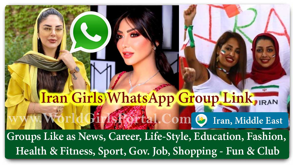Chat With Iranian Girls