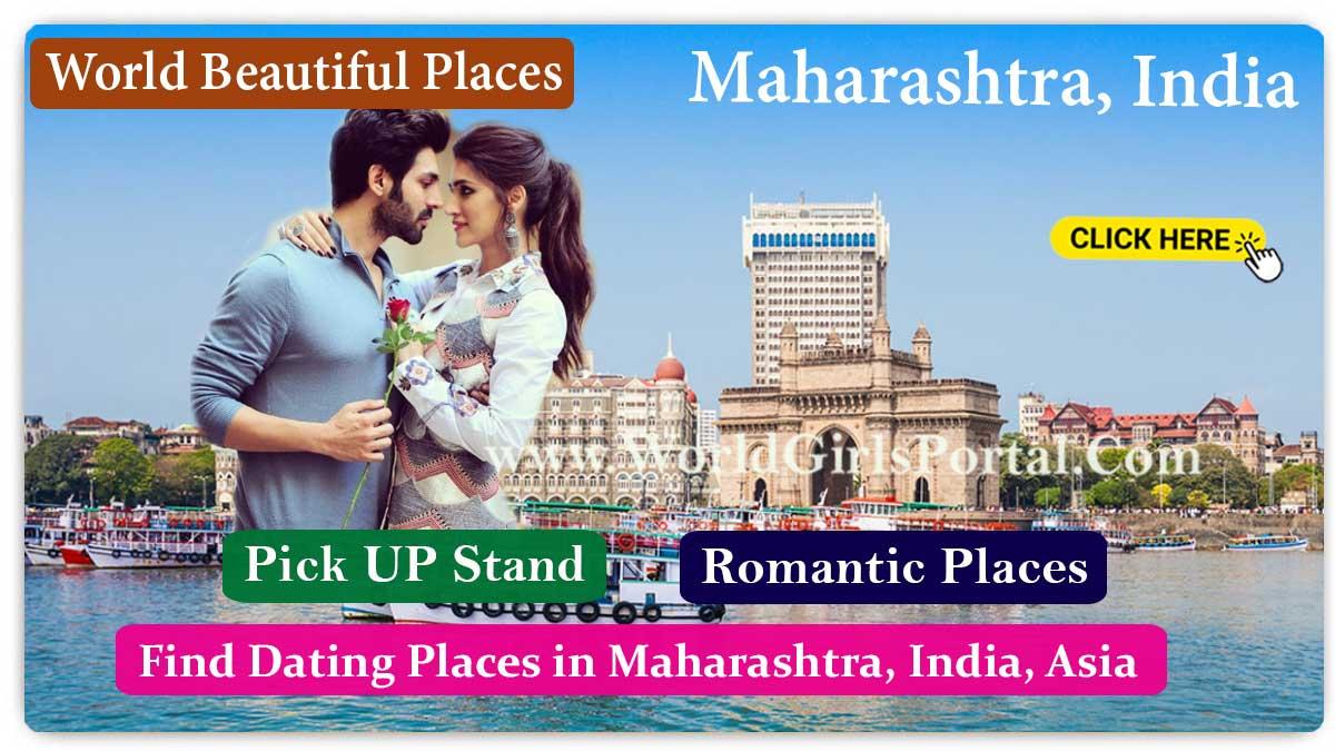 Places to Visit in Maharashtra for Honeymoon Destination - Rajmachi, Guhagar, Matheran, Tadoba - World Maharshtra Tourism Portal #India