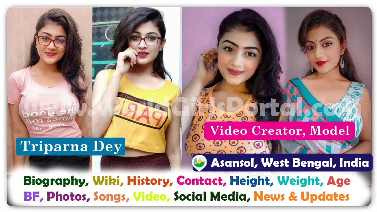 Triparna Dey Biography Asansol Model Contact Details for Paid Promotions & Collaboration @miss_triparna West Bengal Creator 🔥 Influencer Girl India, Asia