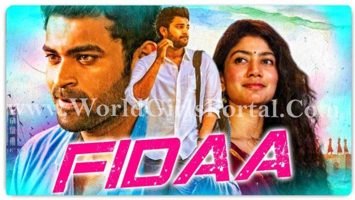 Fidaa - Sai Pallavi New Released Romantic Movie in Hindi Dubbed Download 1080p l Varun Tej, Saranya Pradeep - South Indian Film Download Portal