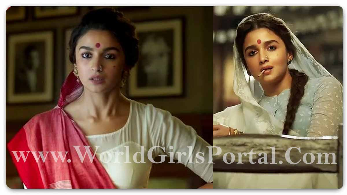 Shooting of Alia Bhatt film Gangubai Kathiawadi wraps up, Bhansali to start Heera Mandi on the same floor