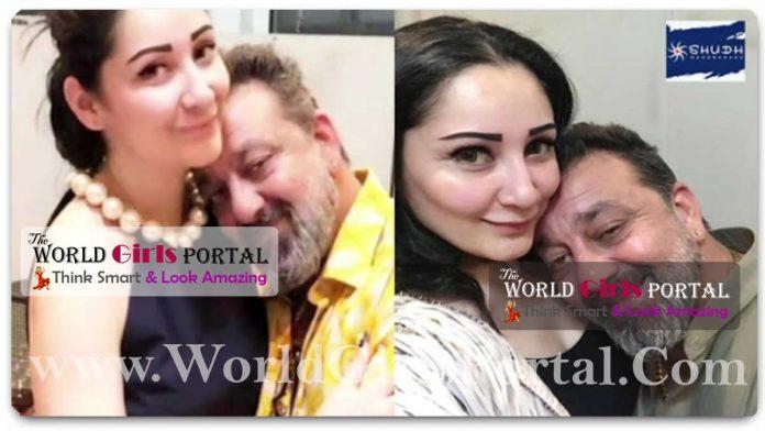 Manyata Dutt Birthday Special: Sanjay Dutt ने पत्नी मान्यता के जन्मदिन पर खास अंदाज में दी बधाई! Bollywood News Portal