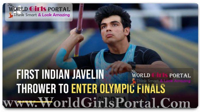 Neeraj Chopra Wins Gold, Creates History | Tokyo Olympics 2021 Neeraj Chopra Wins India's First Athletics Gold Medal At Tokyo Olympics, Scripts History