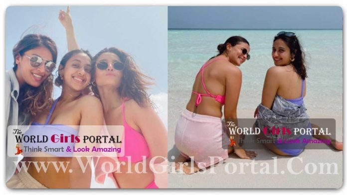 Alia Bhatt shares a throwback picture from Maldives trip to wish her best friend Akansha Ranjan Kapoor on her birthday